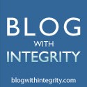 Blog with Integrity