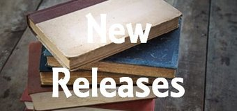 Riffle Editor's List New Releases July 2015