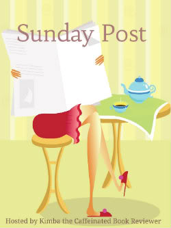 Sunday Post 3/29/2015