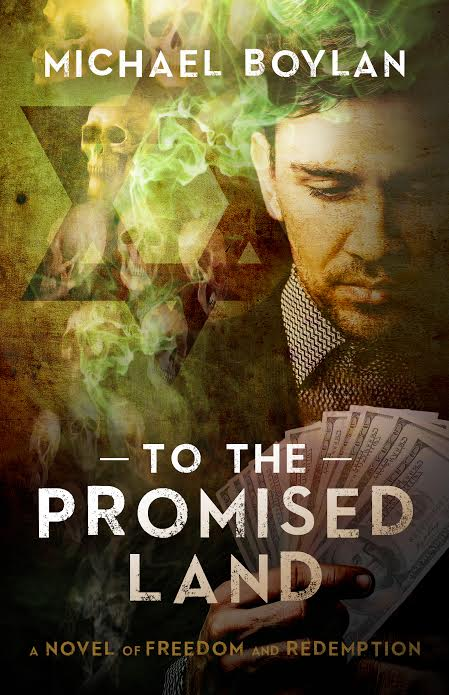 To The Promised Land Book Cover