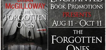 Book Review // The Forgotten Ones by Brian McGilloway