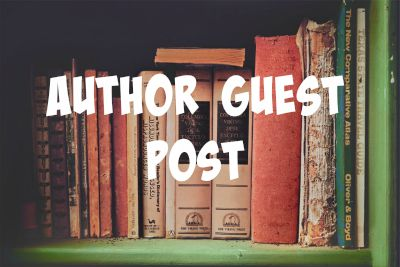 Guest Post // Author Amanda Apthorpe