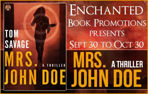 Mrs. John Doe by Tom Savage Banner