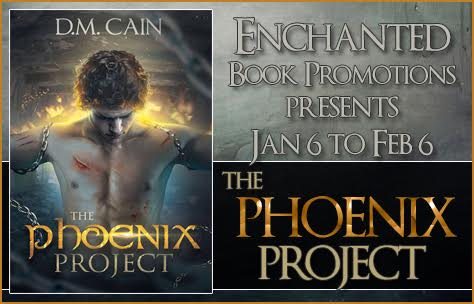 A Fight for Redemption // The Phoenix Project Book Excerpt