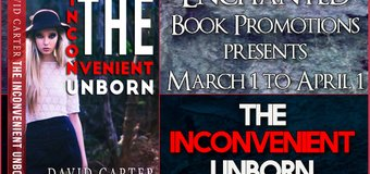 A Twist of Love // The Inconvenient Unborn Book Excerpt