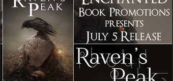 A Fight To Live // Raven's Peak Book Excerpt