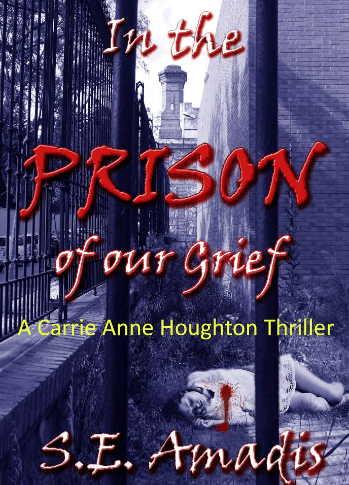 In the Prison of our Grief Book Cover