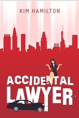 Accidental Lawyer Book Cover