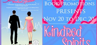 Author Interview // Author Whitney Dineen