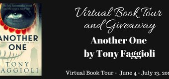 Book Excerpt // Another One by Tony Faggioli