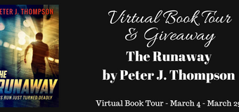 Excerpt // The Runaway by Peter J. Thompson