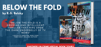 Excerpt // Below the Fold by R.G. Belsky